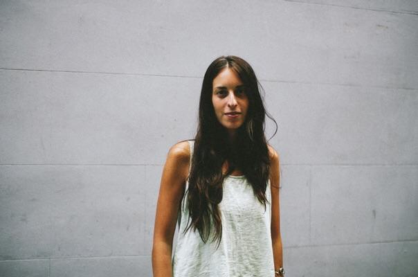Patricia Galán. Foto de imeminemagazine®.