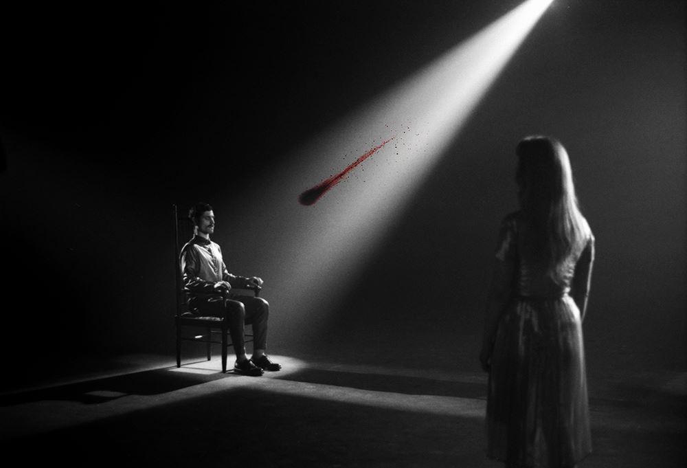 Foto fija para el videoclip Fantasía de FUR VOICE.