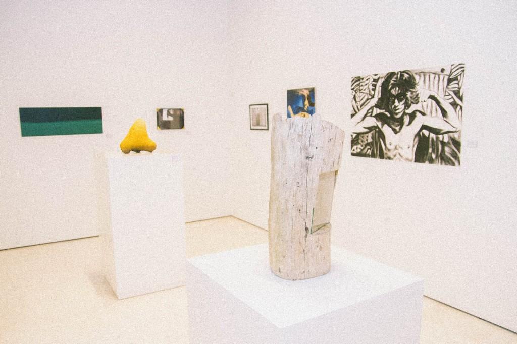 Fotografías originales del Museo Carmen Thyssen Málaga.