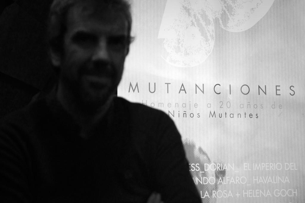 mutanciones